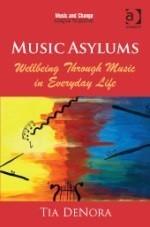 Music asylums Tia de Nora
