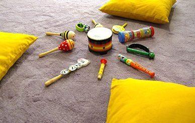 μουσικά-όργανα-για-μωρά